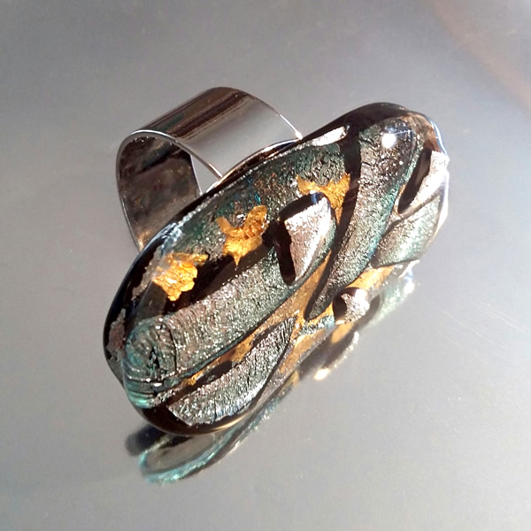 Mara Lombardi-Mara lombardi-CONFUT001K_2-GLASS WEAR-COCEPT-FUTURISM-Ring