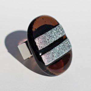 Mara Lombardi-NATDES002K_1-GLASS WEAR-NATURE-DESERT-Ring