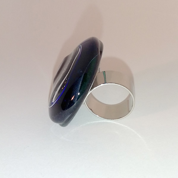 Mara Lombardi-NATPAB001K_2-GLASS WEAR-NATURE-PAON BLEAU-Ring Oval