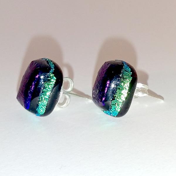 Mara Lombardi-NATPAB001Y_2-GLASS WEAR-NATURE-PAON BLEAU-Earrings
