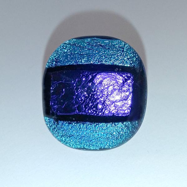 Mara Lombardi-NATPAB002K_1-GLASS WEAR-NATURE-PAON BLEAU-Ring