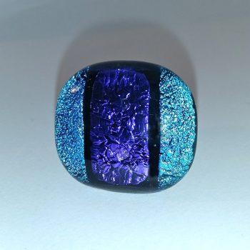 Mara Lombardi-NATPAB003K_1-GLASS WEAR-NATURE-PAON BLEAU-Ring