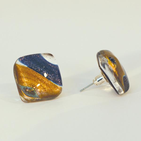 Mara Lombardi - URBDAR001Y_2-GLASS WEAR-URBAN-DARSENA-Earrings