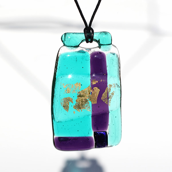 Mara Lombardi - URBKYL001J-GLASS WEAR-URBAN-KYOTO LIGHT-Pendant