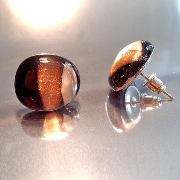 Mara lombardi - URBNIM001Y-GLASS WEAR-URBAN-NIGHT IN MILAN-Earrings