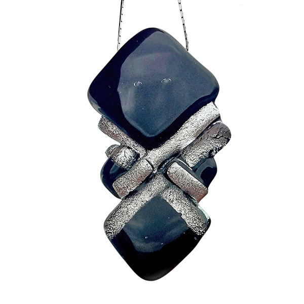 Mara Lombardi - URBNYC00J-GLASS WEAR-URBAN-NEW YORK CITY-Pendant