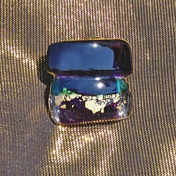 Mara Lombardi - URBTBN001X-GLASS WEAR-URBAN-TOKYO BY NIGHT-Broche