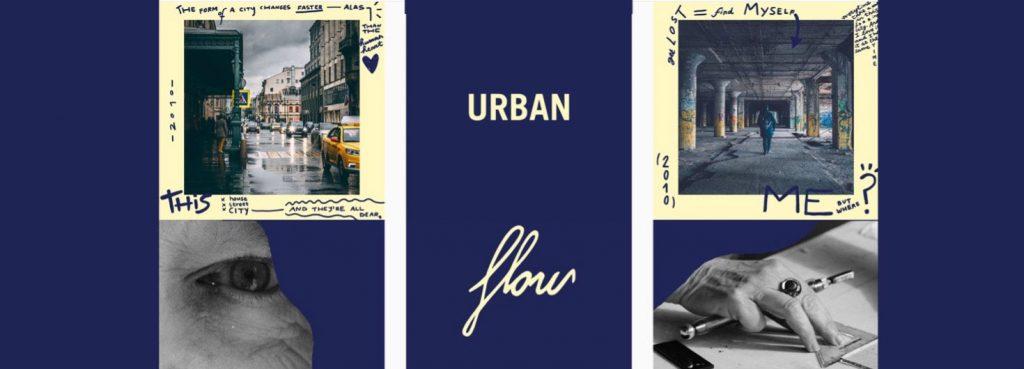 Urban Flow Experience - Infinite suggestioni urbane